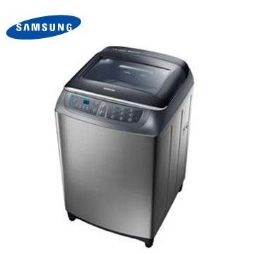 【福利品 】Samsung 16公斤二代威力淨變頻洗衣機(WA16F7S9MTA/TW)