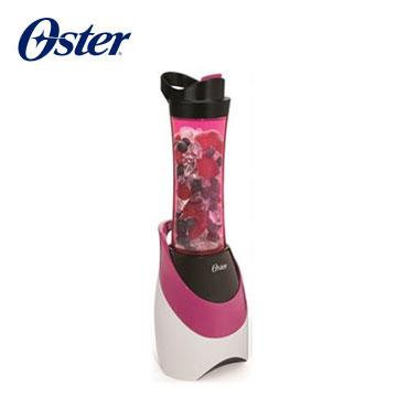 【福利品】OSTER 隨行杯果汁機(粉紅)
