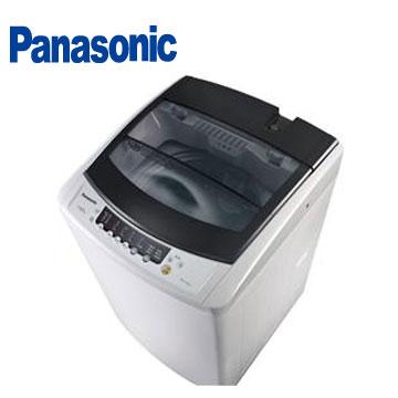 Panasonic 11公斤大海龍洗衣機(NA-110YZ-H(淡瓷灰))