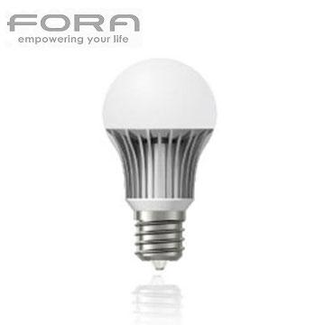 【福利品】 FORA 11W LED節能燈泡(黃光)(TSK-BE015W1K)