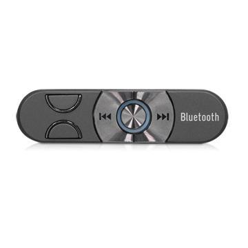 Hawk B680 立體聲藍芽耳機-鐵灰(03-HKB680GY)