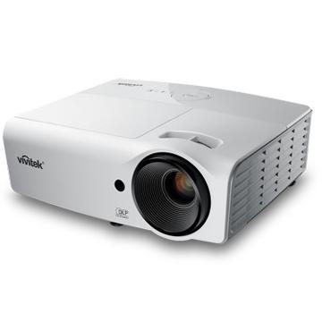 Vivitek D551 液晶投影機(D551)