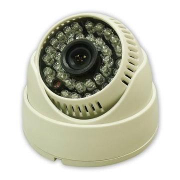 【福利品】GE 半球紅外線攝影機-4mm(GE-7020HD)