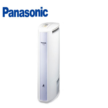Panasonic 9L除濕輪除濕機(F-YZJ90W)