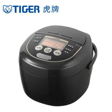 【福利品】虎牌10人份可變壓IH電子鍋(JKP-A18R)