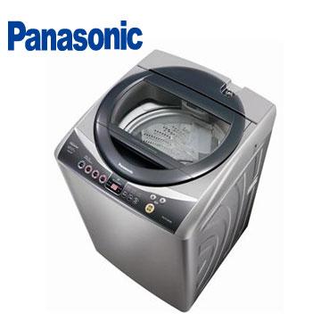 Panasonic 12公斤ECO NAVI變頻洗衣機(NA-V120YBS-S(不鏽鋼))