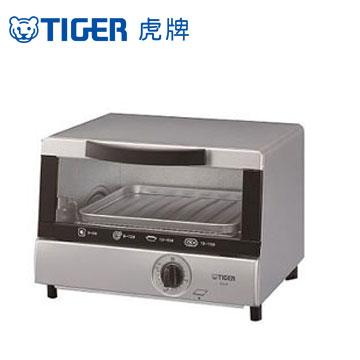 虎牌電烤箱
