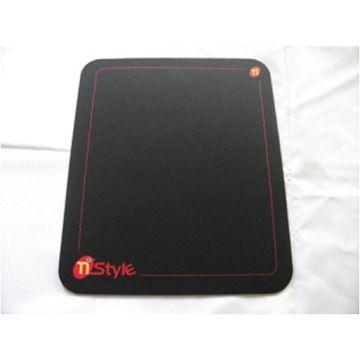 東榮 大嘴鳥電玩專用滑鼠墊-黑(NMP-338)