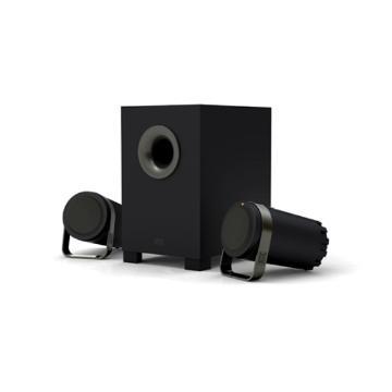 ALTEC BXR1221  2.1聲道多媒體喇叭
