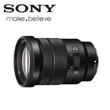 SONY E接環G鏡18-105mm單眼相機鏡頭(SELP18105G)