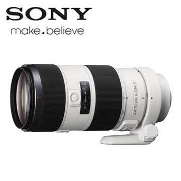 SONY A接環70-200mm變焦單眼相機鏡頭(SAL70200G2)