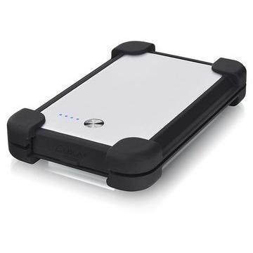 【7000mAh】LUXA2 P1PRO iPad用 三防充電器(PO-UNP-PCP1SI-00)