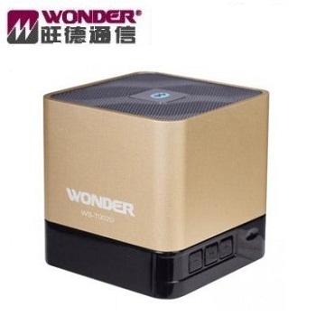 旺德藍牙隨身音響(WS-T002U)