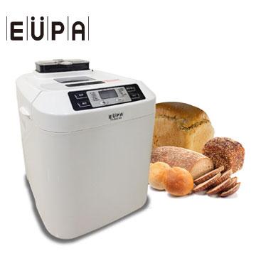【福利品】EUPA 製麵包機