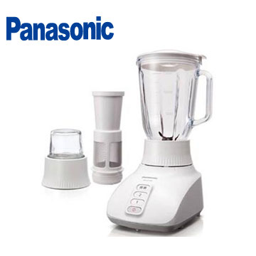 【福利品】Panasonic 1.5L果汁機(玻璃杯)(MX-GX1561)