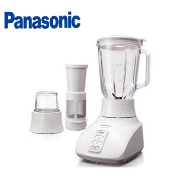 Panasonic 1.5L果汁機(玻璃杯)