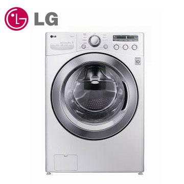 【福利品 】LG 17公斤 DD 蒸氣洗脫滾筒洗衣機(WD-S17NBW)