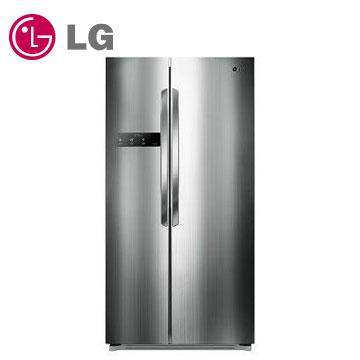 【福利品 】LG 638公升變頻對開冰箱(GR-BL65S)