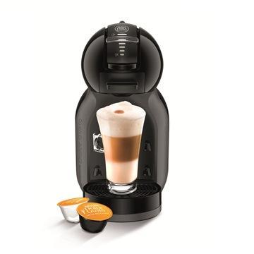 【福利品】雀巢膠囊咖啡機-MiniMe(鋼琴黑)