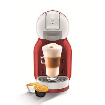 【福利品】雀巢膠囊咖啡機-MiniMe(雲朵白)