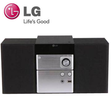 【福利品】LG 藍牙/CD組合音響 CM1530BT(CM1530BT)