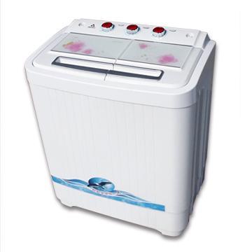 晶華ZANWA 4公斤雙槽洗滌機(ZW-40S-A7)