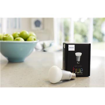 PHILIPS hue個人連網智慧照明(智慧LED燈泡)(hue LED bulb)