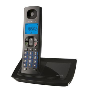 Alcatel數位無線電話 Versatis E150