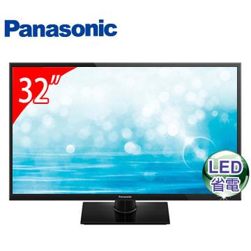 【福利品】 Panasonic 32型LED顯示器(TH-32A410W(視144551))