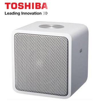 TOSHIBA NFC/藍牙揚聲器(TY-WSP51TW(W))