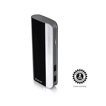 LUXA2 G動能iPad用8800mAh充電器(PO-UNP-PCP5BK-00)