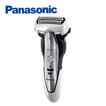 【福利品】 Panasonic 三刀頭刮鬍刀(ES-ST27-W)
