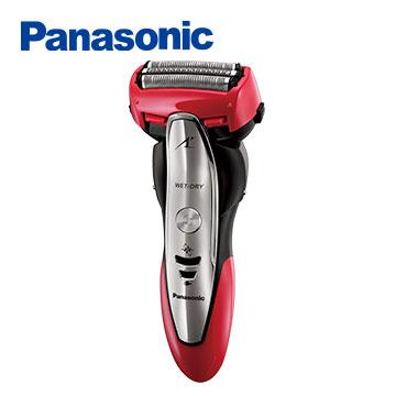 【福利品】 Panasonic 三刀頭刮鬍刀(ES-ST27-R)