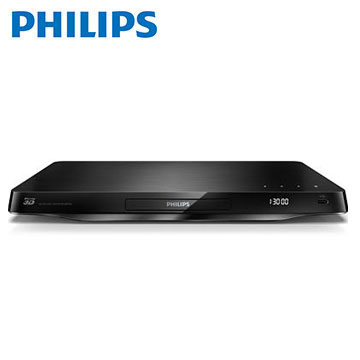 PHILIPS 4K升頻/3D藍光播放器 BDP7750(BDP7750)