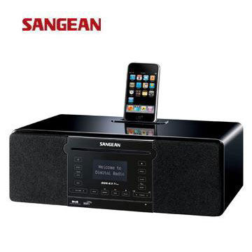SANGEAN 數位音響Plus