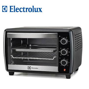伊萊克斯25L多功能旋風烤箱