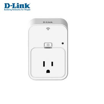 D-Link 智慧雲插座(DSP-W215)