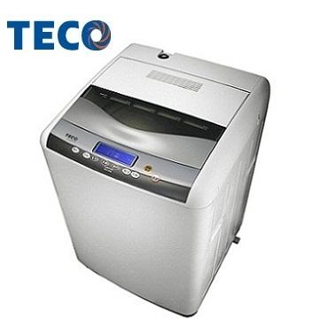 【福利品 】東元 8公斤定頻洗衣機(W0838FW)