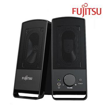 Fujitsu AC電源多媒體喇叭