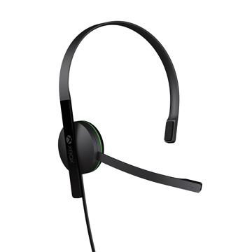 Xbox One 通話耳機(S5V-00009)