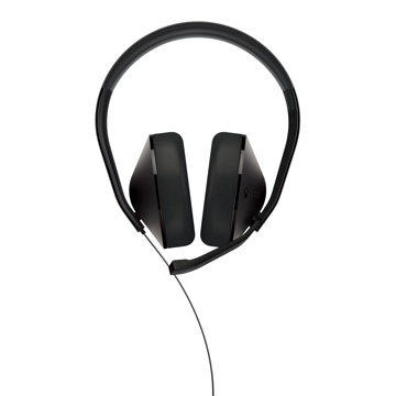 Xbox One 立體聲耳機
