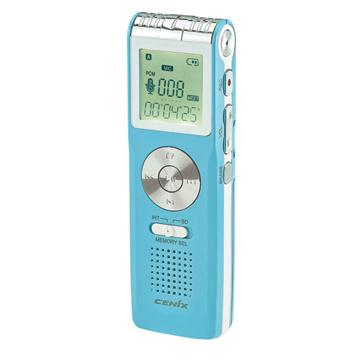 CENIX 數位錄音筆(4G)(VR-S905-BL(藍))