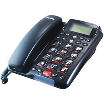 SANYO全免持來電顯示有線電話 TEL-011(TEL-011)