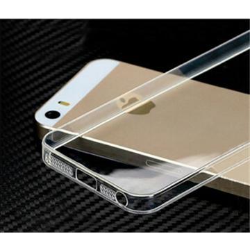 【iPhone 6】ZBAND 超薄TPU透明保護殼(i6PC-TPU)