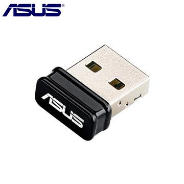 華碩USB-N10 Nano無線網卡(USB N10-Nano)