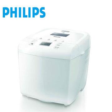 【福利品】 飛利浦製麵包機(HD9016)