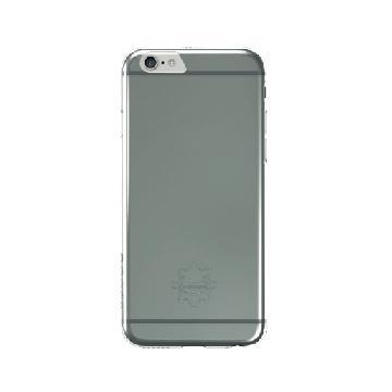 【iPhone 6 Plus】Tunewear 超薄保護殼-透黑(TW-IP6PL-EGG-01K)