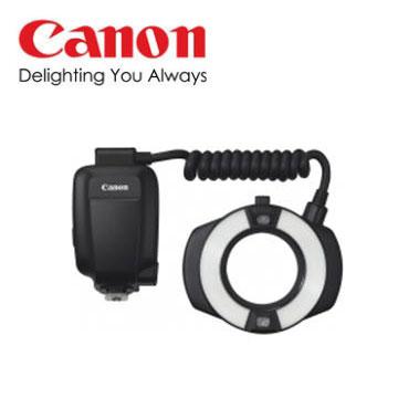 Canon 環形微距閃光燈(MR-14EX II)