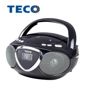 東元手提CD音響 XYFSC201(XYFSC201)
