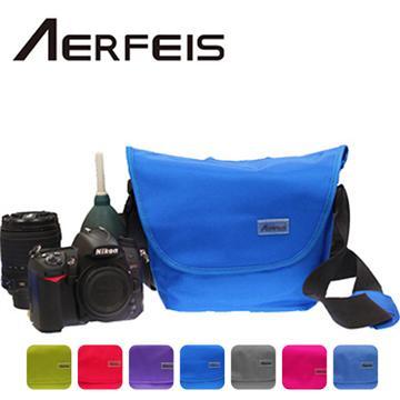 AERFEIS 阿爾飛斯 S19-S 相機包 蜜桃紅(蜜桃紅)